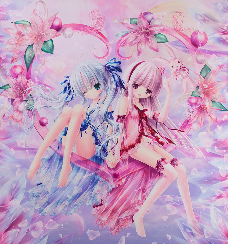 てぃんくる/春の詠唱曲(アリア)DX